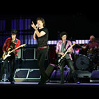 Rolling Stones to Earn 'Bog Standard Fee' for Headlining Glastonbury