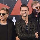 Depeche Mode UK Winter Tour Dates Announced