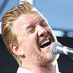 Josh Homme: 'Dave Grohl's Ideas Start as a Joke'