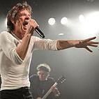 Rolling Stones Post LA Club Show Video