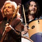 Black Sabbath Feared Brad Wilk 'Wasnt Working Out'