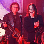 Black Sabbath Reveal 'End of the Beginning' Video