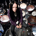 Joey Jordison Unveils Scar the Martyr as His New Project's Name