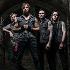 Bullet for My Valentine Looking to 'Go A Lot Heavier' With New Album