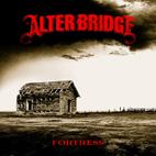 Alter Bridge 'Fortress' Pre-Order Goes Live