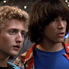 Keanu Reeves on Bill & Ted 3: 'Darkness Is Keeping It From Happening'
