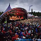 Top 10 Rock Music Festivals