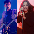 Arctic Monkeys and Black Sabbath to Headline Reading & Leeds?