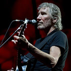 Roger Waters Working on First Rock Record in Two Decades