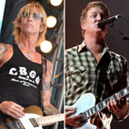 Josh Homme, Duff McKagan to Appear on 'Portlandia' Comedy Show