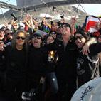 Metallica Share Full Concert Film of Antarctica Gig