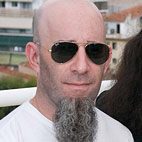 Scott Ian Talks New Anthrax Album: 'It Has a Lot of Thrash Elements, Definitely a Metal Record'