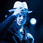 Jack White Wrapping Up New Record