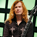 Megadeth Announce Plans for 'Youthanasia' 20th Anniversary: 'What Are Your Fave Songs?'