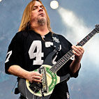 Traffic Circle in Poland Named After Jeff Hanneman
