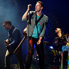 Coldplay Revealed New Songs at This Year's iTunes Festival