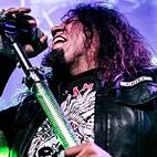 Testament Anger Indonesian Fans After Sabotaging Local Band's Set