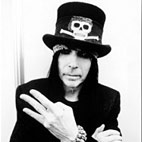 Motley Crue Guitarist Mick Mars Will Release 'At Least An EP' of Solo Material