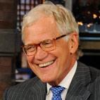 David Letterman Announces Retirement From Late Show