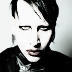 Marilyn Manson Teases New Song 'Cupid Carries a Gun'