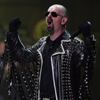 Judas Priest Stream Title Track Off New Album 'Redeemer of Souls'