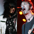 Motley Crue Refusing to Perform at Festivals Alongside Godsmack, Nikki Sixx Says