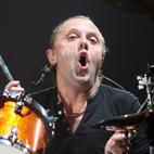 Lars Ulrich on Metallica's Glasto Set: 'We'll Open With 'Wonderwall''