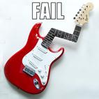 Wednesday Question: Biggest Guitar Fail Ever