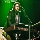 GN'R to 'Take Some Time Off,' Dizzy Reed Announces