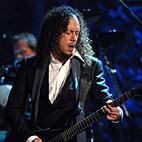 Metallica's Kirk Hammett to Debut Zombie Action Figure at Comic-Con
