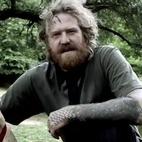 Mastodon Guitarist Carves Giant Wooden Penis