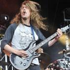 Opeth Premiere New Song 'Eternal Rains'