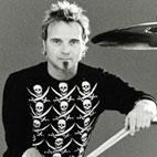 Joey Kramer's Heart Complications Force Aerosmith Concert Cancelation