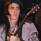 Report: Izzy Stradlin Is Definitely Involved With Reunited GN'R