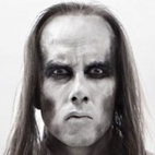 Behemoth's Nergal Aiming to Release 'Blues, Country and Folk' Album This September