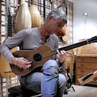 Check Out the Only Playable Stradivarius Guitar in the World Live in Action