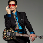Get Inspired: Steve Vai's 10 Rules for Success