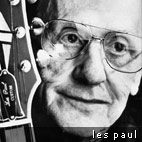 Rock chronicles: Rock Chronicles. 1980s: Les Paul