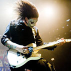 Jim Root: 'Somebody Once Told Me, 'You Can't Play a Strat in Metal' and I Was, 'So What Iron Maiden Isn't Metal?''