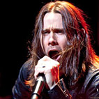 Myles Kennedy: 'Slash Is Cool And His Goals Are The Same As Mine'