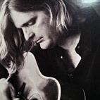 Val MacCallum: 'I Love Old Guitars'