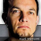 Mark Tremonti: 'I Always Want To Create Music And Do The Best I Can'