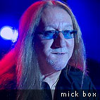Uriah Heep: 'The Passion And The Energy Is Still There'