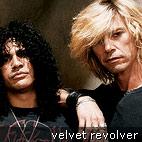 Velvet Revolver: 'We're Straight Up F--kin? Rock'