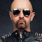 Hit The Lights: Rob Halford: 'Godfather Of Metal & Metal God Will Be Side By Side'