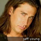 Hit The Lights: Jeff Young: 'We Put A Few Improvs Together, That Was 'In My Darkest Hour''