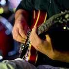 Top 4 Things Guitar Players Waste Their Practice Time On