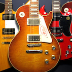 Gibson Custom Shop Robbed, Up to $100,000 Worth of Guitars Stolen