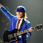 Angus Young: Why I Refuse to End AC/DC