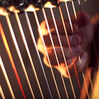 Harp Metal: Here's What It Sounds When You Make Metal Music on a Harp